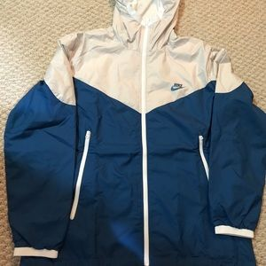 Nike Men's Windrunner / Windbreaker Jacket